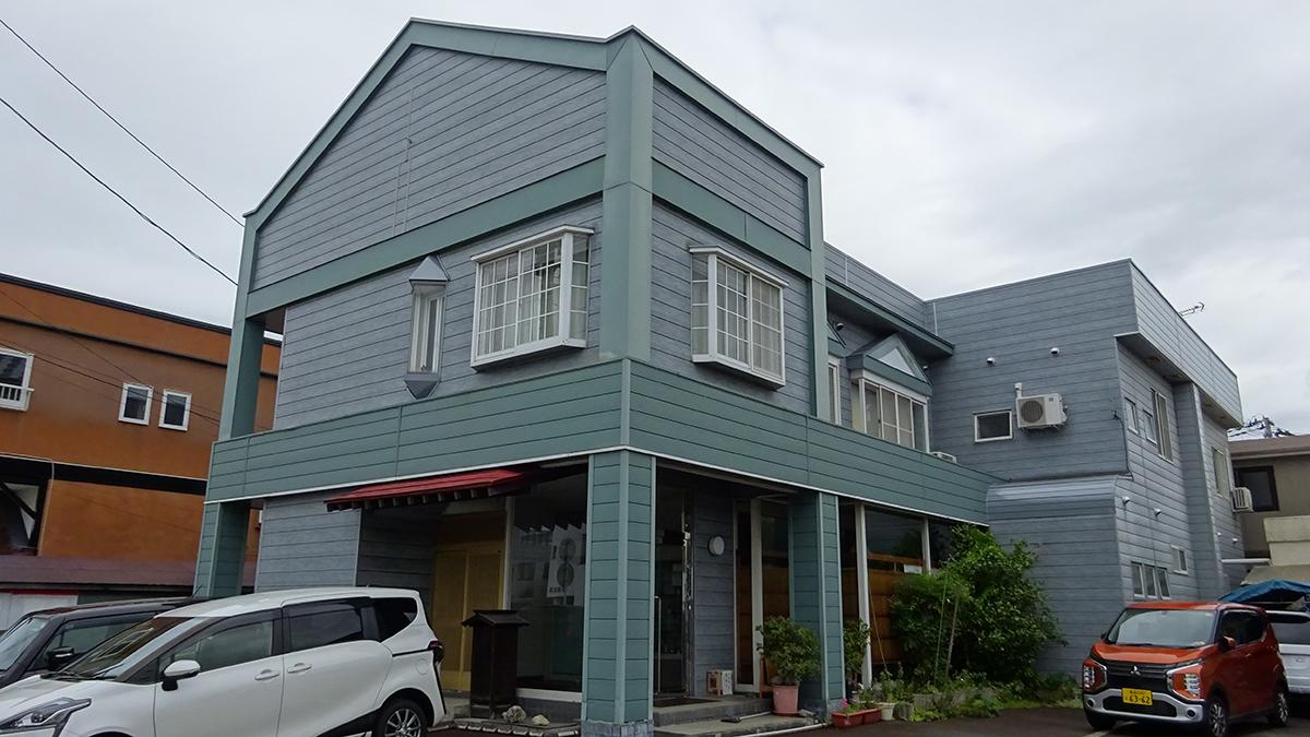 ビジネスホテル鶴林